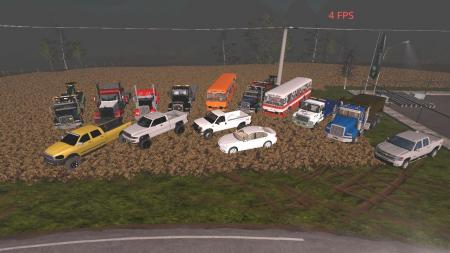 HEAVY RESCUE PACK V0.0.1