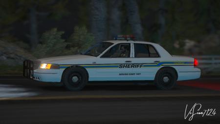 Los santos county sheriff pack | Los Santos county sheriff's