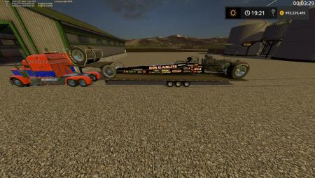 REAR ENGINE DRAGSTER V1.0