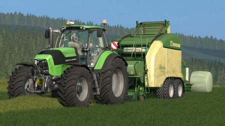 DEUTZ-FAHR TTV7 SERIES V1.1.1.0 MR