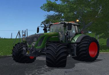 FENDT 939 VARIO BY ALEX BLUE V1.3.1.7