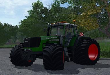 FENDT 916 VARIO BY ALEX BLUE V1.0.4