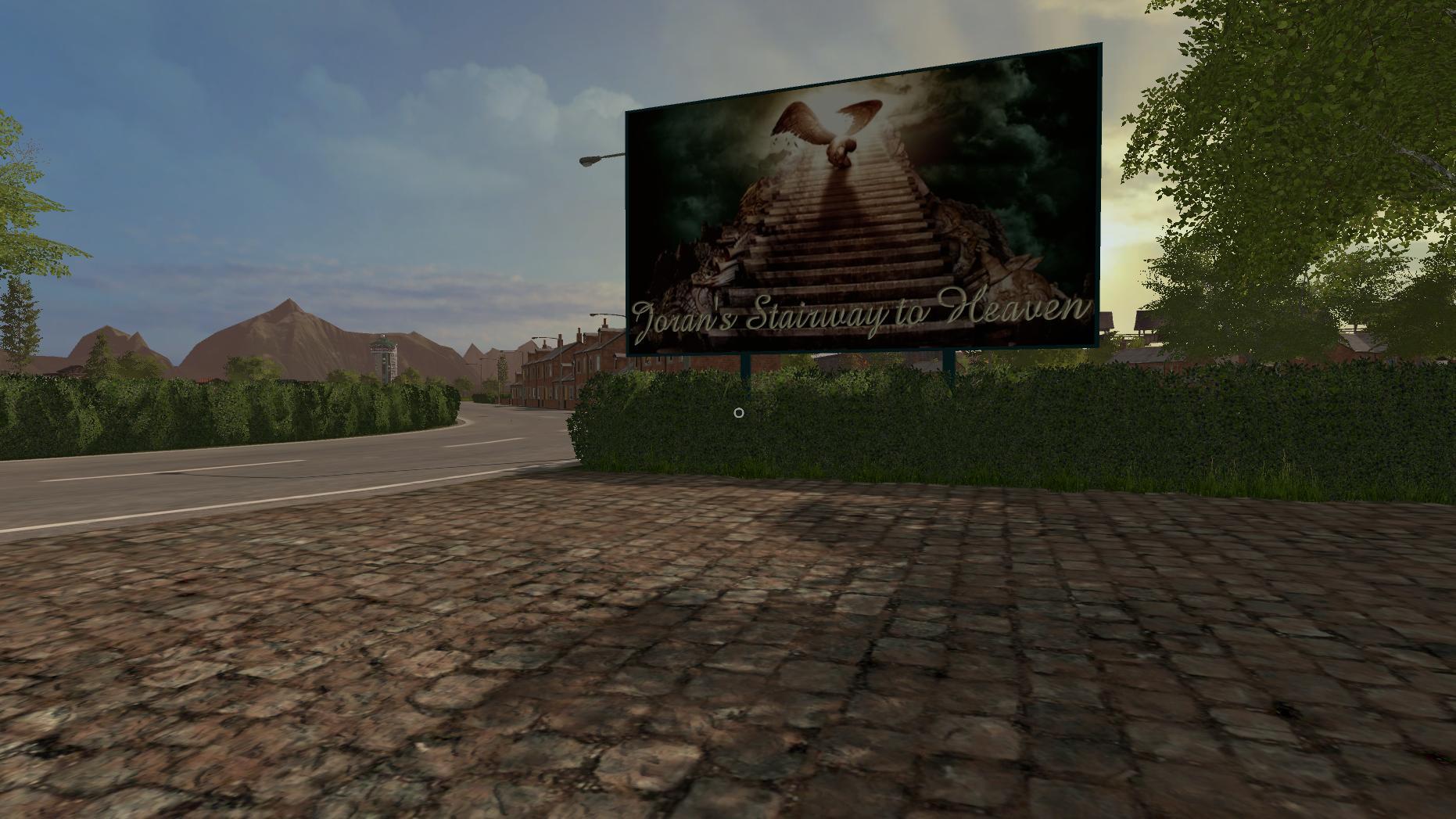 JORANS FARM RELEASE 16-10-2018 V1 0 1 » GamesMods net - FS19
