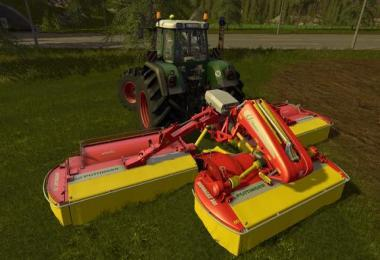 POTTINGER NOVACAT PACK V1.1