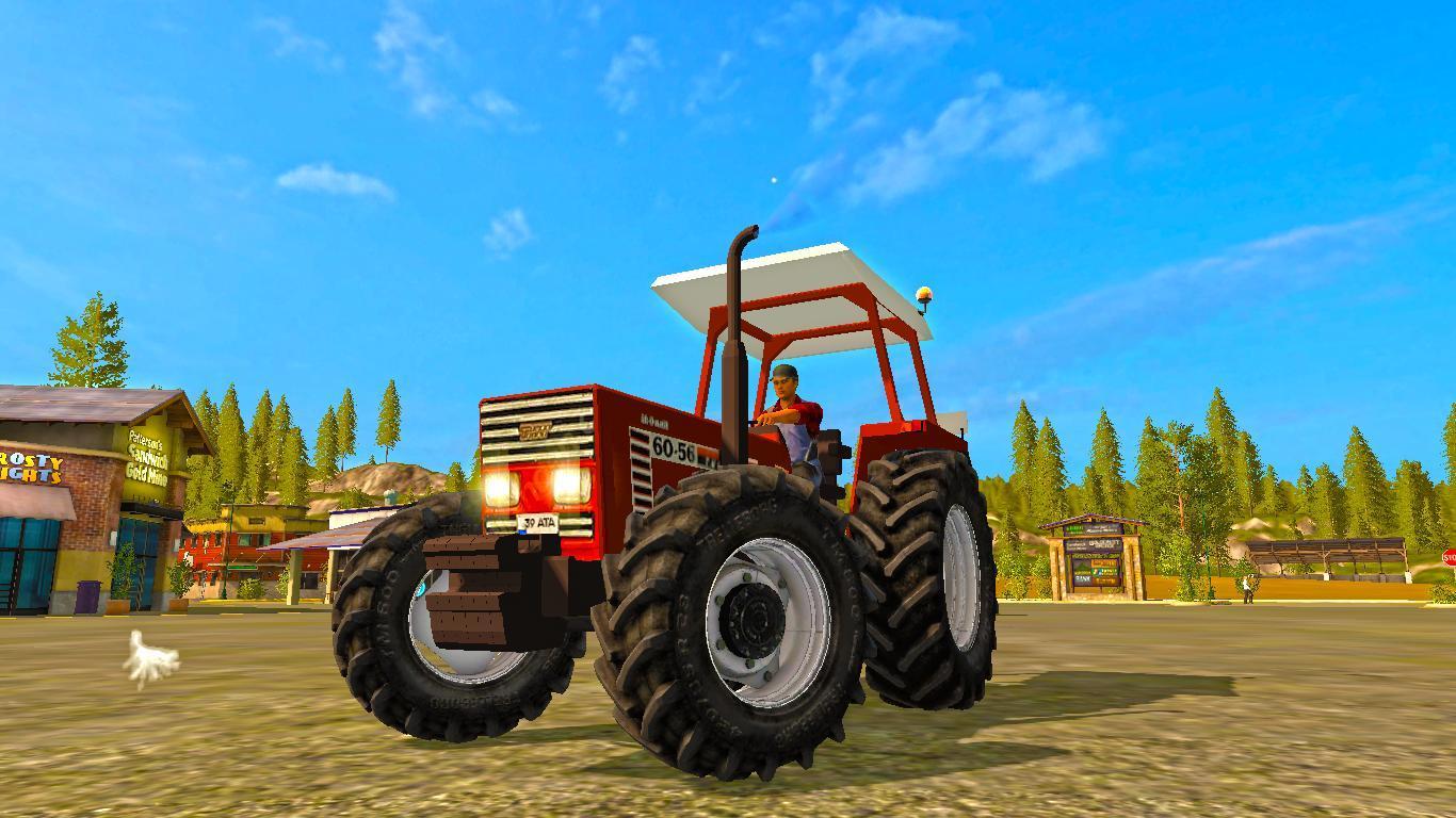 FIAT » GamesMods.net - FS19, FS17, ETS 2 mods