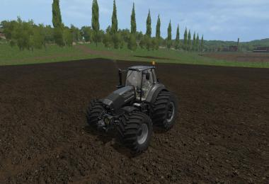 DEUTZ FAHR SERIES 7 VE V1.0
