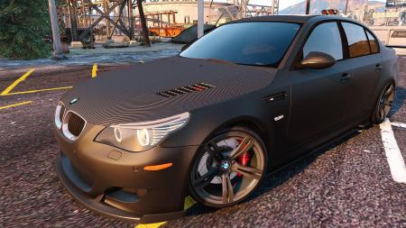 BMW MV9 E40 MODS X 1.31 - 1.32