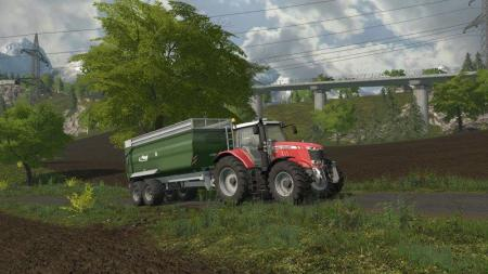 FLIEGL TMK 264 FOX V1.0.0.0
