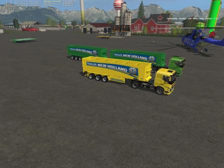 TRAILER NH YELLOW BULK V1.5.0.0