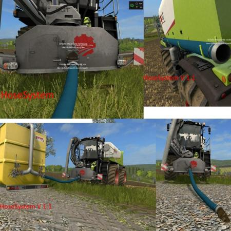 SGT SLURRYTANK WITH SPREADER FOR CLAAS XERION SATTLETRAC BY SMETY