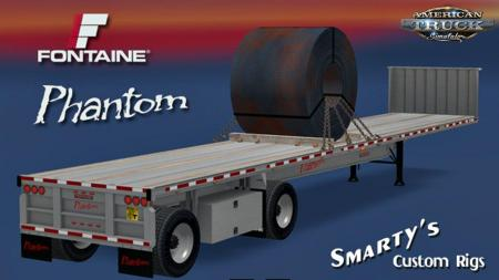 FONTAINE PHANTOM 48X102 TRAILER V1.0