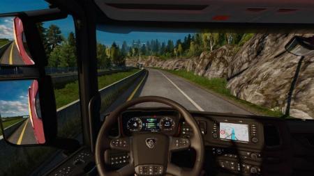 NEW INTERIOR GPS V1.31 & 1.32