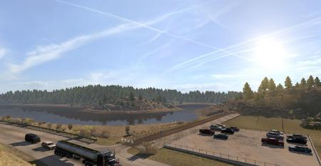 REALISTIC GRAPHICS MOD V2.2.0 [BY FRKN64] + ALL ADDONS