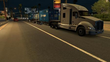 [ATS] FLATBAD TRAILERS OWNED 1.32.X