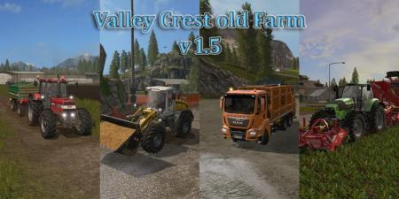 VALLEY CREST OLD FARM V1.5