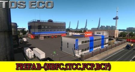 PREFAB – NBFC, ITCC V1.0