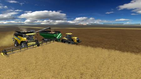 XLFARMS PROJECTS X3 – FINAL COMPILATION PART 1 V12.3.1