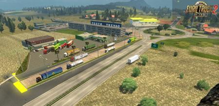 EAA MAP NORMAL ALPHA V5.0.3