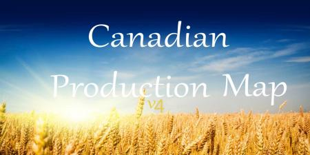 CANADIAN PRODUCTION MAP 4 BETA