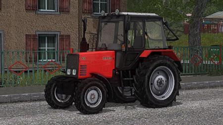 BELARUS 820 V1.0