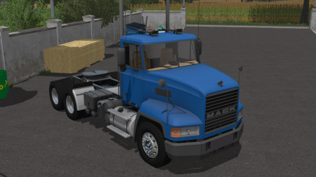 MACK PINNACLE CH V1.0