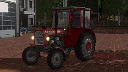 URSUS C330