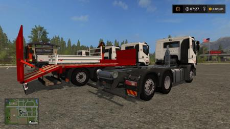 FS17 PACK RENAULT D320 V1.0