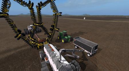 ZELL'S 214FT SOWING RIG V1.3.0.0
