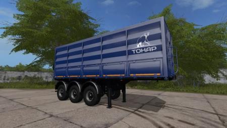 TONAR-95411 V2.1.0.0