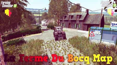 LA FERME DU BOCQ V1.0.2