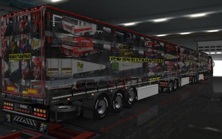 SKIN OWNED TRAILERS RODONITCHO MODS V1.0