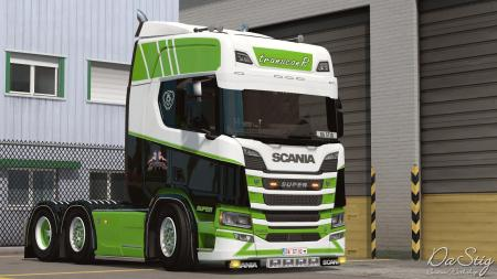 TRANSCONR SKIN FOR SCANIA NEXT GEN V1.0