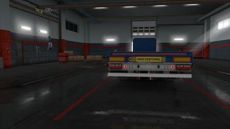 SIGNS ON YOUR TRAILER V0.0.70.00