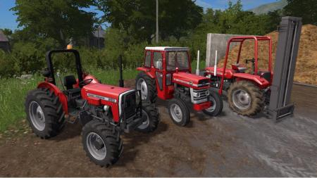 MASSEY FERGUSON 148 AND 253 V1.1.0.0