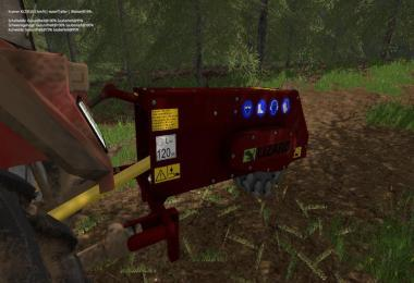 SMALL STUMP CUTTER V1.0
