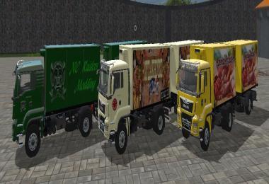 JORANS FARM TRANSPORT PACK V1 0 » GamesMods net - FS19, FS17, ETS 2 mods
