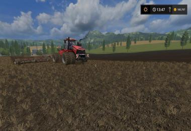 FS17 RINGWOODS SMALL UPDATE 3 BY STEVIE