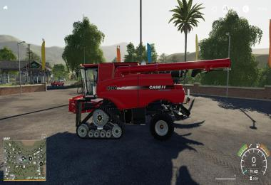 CASEIH AXIAL-FLOW 9240 SERIES V1.0.0.0