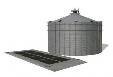 FARM SILO MODIFIED V1.1