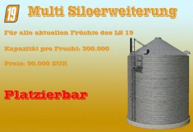 MULTI SILO EXTENSION V1.0