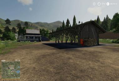 FARM STORAGE BARNEU V1.0