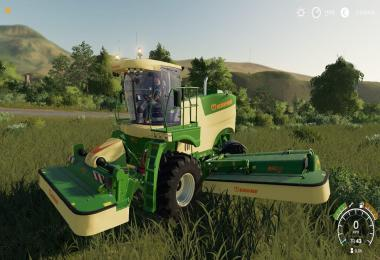 FS19 BIGM450 BY STEVIE