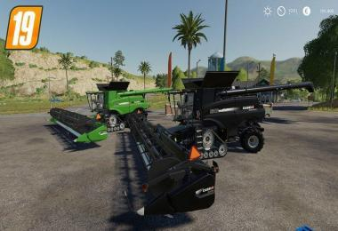 CASE AXIALFLOW 9240 SET FARBWAHL V1.0