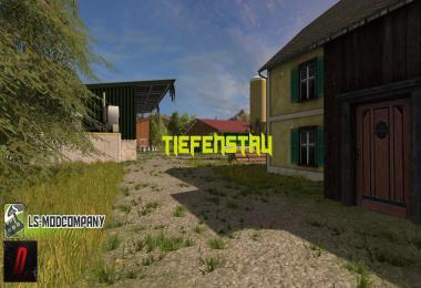 TIEFENSTAU MAP V1.0