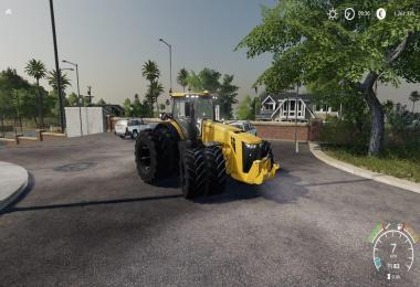 JOHN DEERE 8R SERIES BY STEVIE