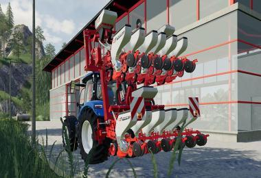 KUHN PLANTER 3R 12 ROWS V1.0.0.0