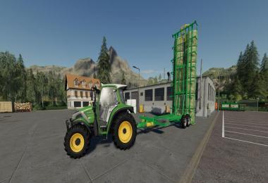 PACK LOADERS TRANSPORTERS ROLLS V1.0.0.0