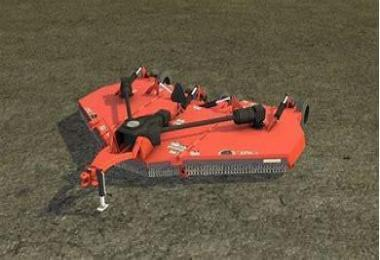 RHINO BRUSH MOWER/BATWING V1.0.0.0