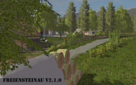 FREIENSTEINAU MAP V2.1.0