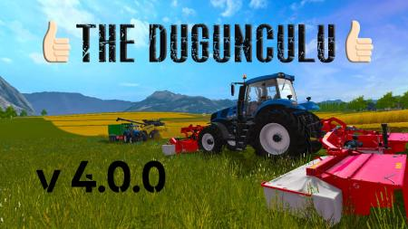 DUGUNCULU MAP V4.0.0